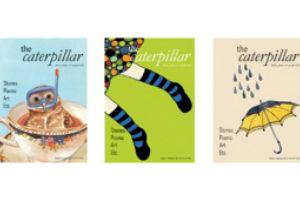 The Caterpillar Poetry Prize 2015