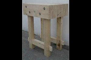 Wood Construction Workshop