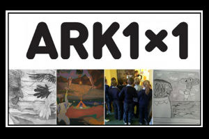 Ark 1X1 Cavan Final Exhibition