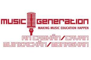 Music Generation Cavan Monaghan