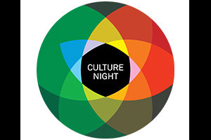 Invitation to host an event for Culture Night Cavan 2015