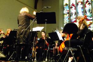 Cavan Sinfonia Orchestra