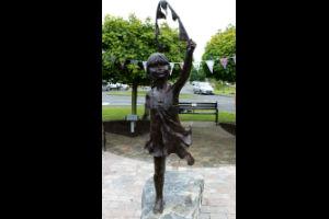 Building Peace through the Arts - Redhills